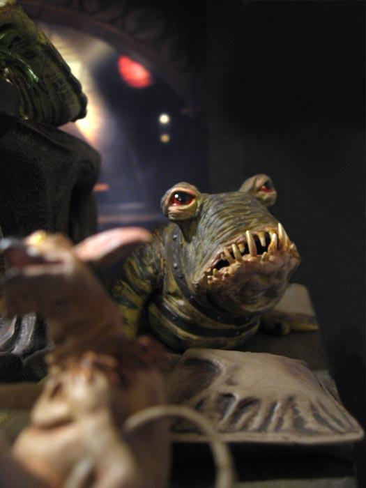 Jabba GG repeint... 12