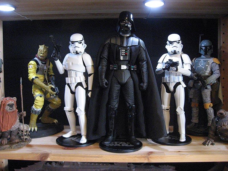 Stormtrooper 12 inch 05