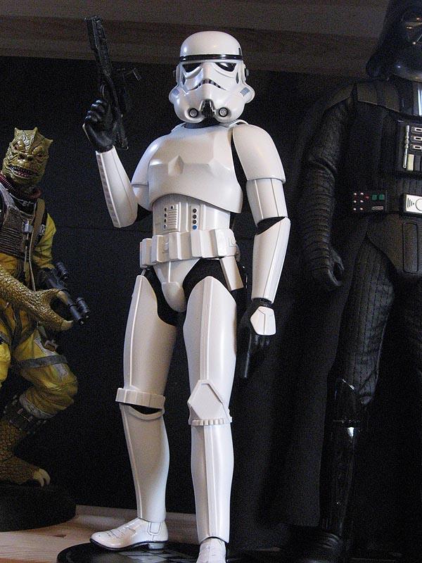 Stormtrooper 12 inch 08